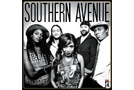 Southern Avenue - Southern Avenue [CD]