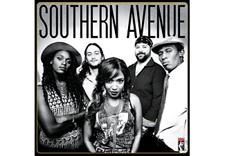 Southern Avenue - Southern Avenue - (CD)
