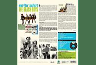 The Beach Boys - Surfin' Safari [Vinyl]