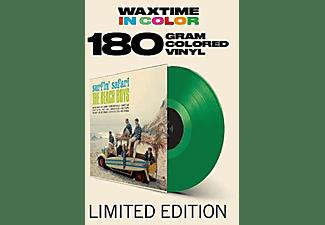 The Beach Boys - Surfin' Safari  - (Vinyl)