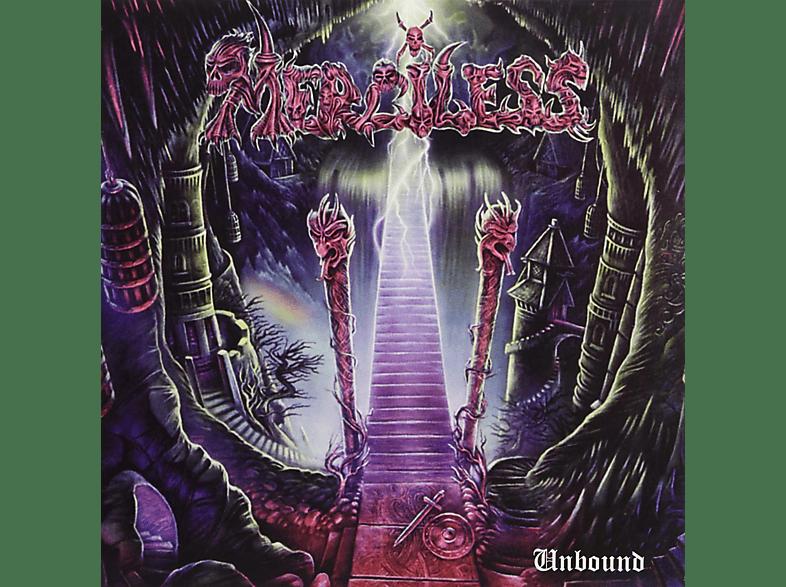 Merciless - Unbound (Limited Transparent Lime LP) [Vinyl LP] [Vinyl]