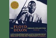 Floyd Dixon - The Floyd Dixon Collection: 1949-1962 [CD]