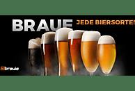 BREWIE BRW-005 B20+ Bierbrauanlage Silber