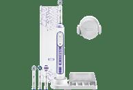 ORAL-B Genius 10000N elektrische Zahnbürste Orchid Purple