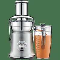SAGE Entsafter The Nutri Juicer Cold XL in Edelstahl SJE830BSS2EEU1