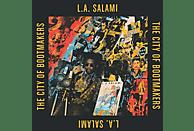 L.A. SALAMI - The City Of Bootmakers (2LP+MP3) [LP + Download]