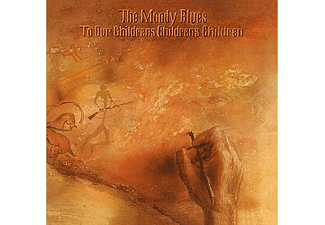 The Moody Blues - To Our Childrens Childrens Children Vinyl