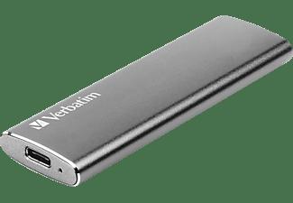 VERBATIM Store n Go Vx500 480GB SSD USB 3.1, 480 GB SSD, extern, Silber