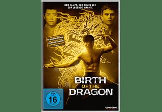 Birth of the Dragon DVD