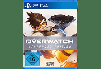 Overwatch - Legendary Edition - [PlayStation 4]