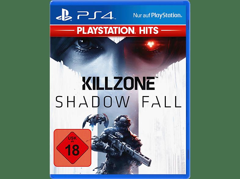 PlayStation Hits: Killzone: Shadow Fall [PlayStation 4]
