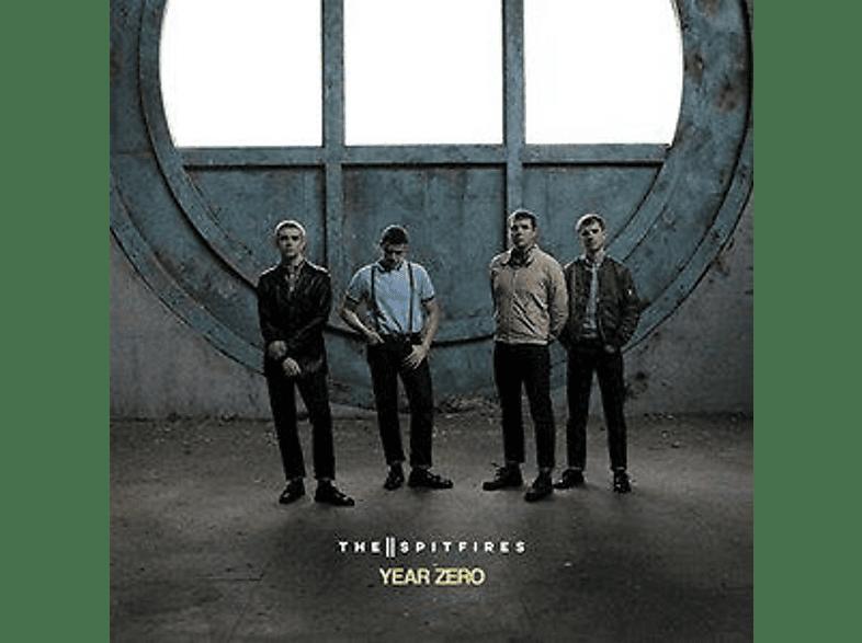 The Spitfires - Year Zero [Vinyl]