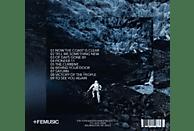 The Hot At Nights, Nicolay - GLACIERS [CD]