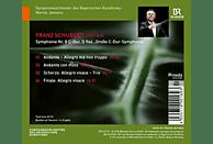 Jansons Mariss/BRSO - Sinfonie 8 C-Dur [CD]