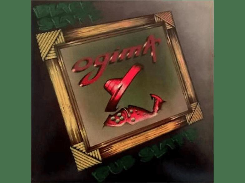 Black Slate - Ogima [Vinyl]