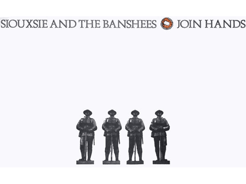 Siouxsie and the Banshees - Join Hands (Vinyl) [Vinyl]