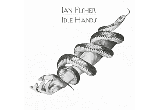 Ian Fisher - Idle Hands (+Poster/Download)  - (Vinyl)