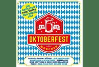 VARIOUS - Oktoberfest München 2018 [CD]