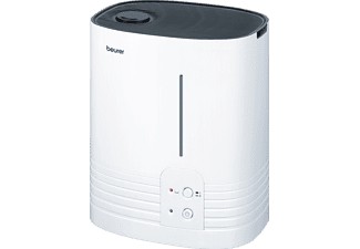 BEURER 686.05 LB 55 Luftbefeuchter Weiß (365 Watt, Raumgröße: 50 m³)