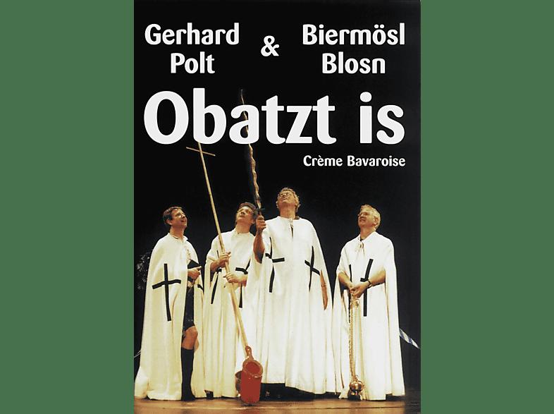 Crème Bavaroise: Obatzt Is [DVD]