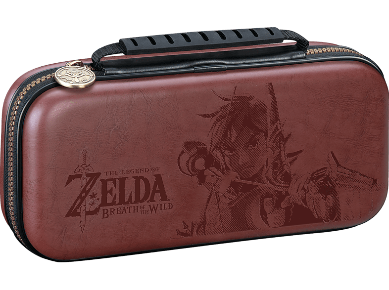 BIGBEN Travel Case Zelda: Breath of the Wild Switch (NNS42BR)