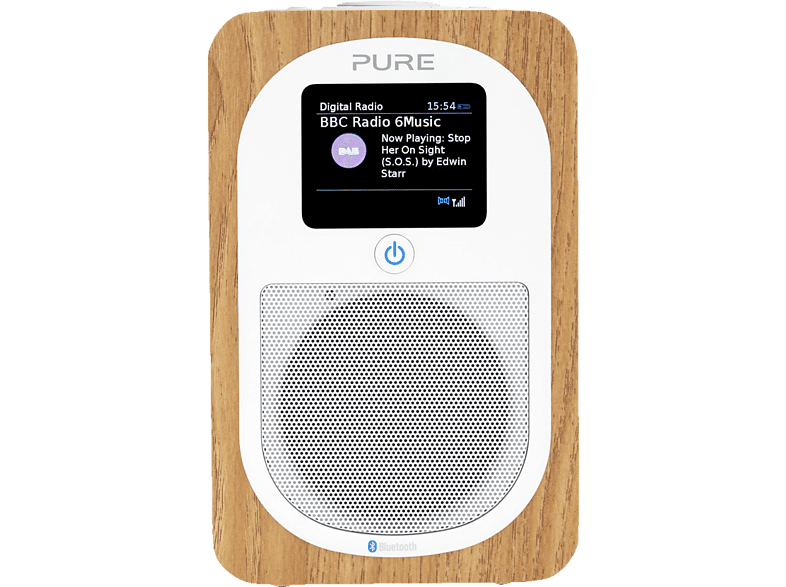 PURE VL-62968 Evoke H3, Digitalradio