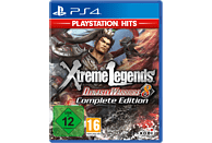 PlayStation Hits: Dynasty Warriors 8: Xtreme Legends Complete Edition [PlayStation 4]