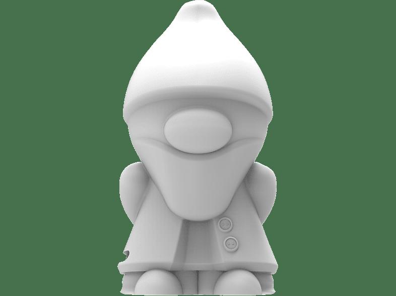 BIGBEN Draadloze luidspreker Lumin'Us Dwarf (BTLSDWARF)