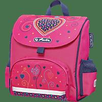 HERLITZ Mini Softbag Pink Hearts