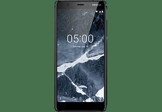 NOKIA 5.1 16 GB Schwarz Dual SIM
