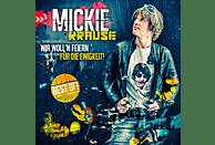 Mickie Krause - Wir woll'n feiern für die Ewigkeit - Best Of! [CD]