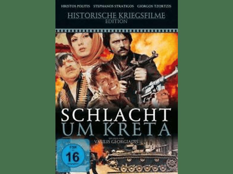 Schlacht um Kreta [DVD]