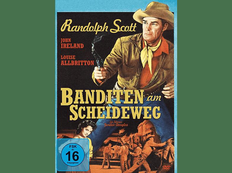 Banditen am Scheideweg [DVD]