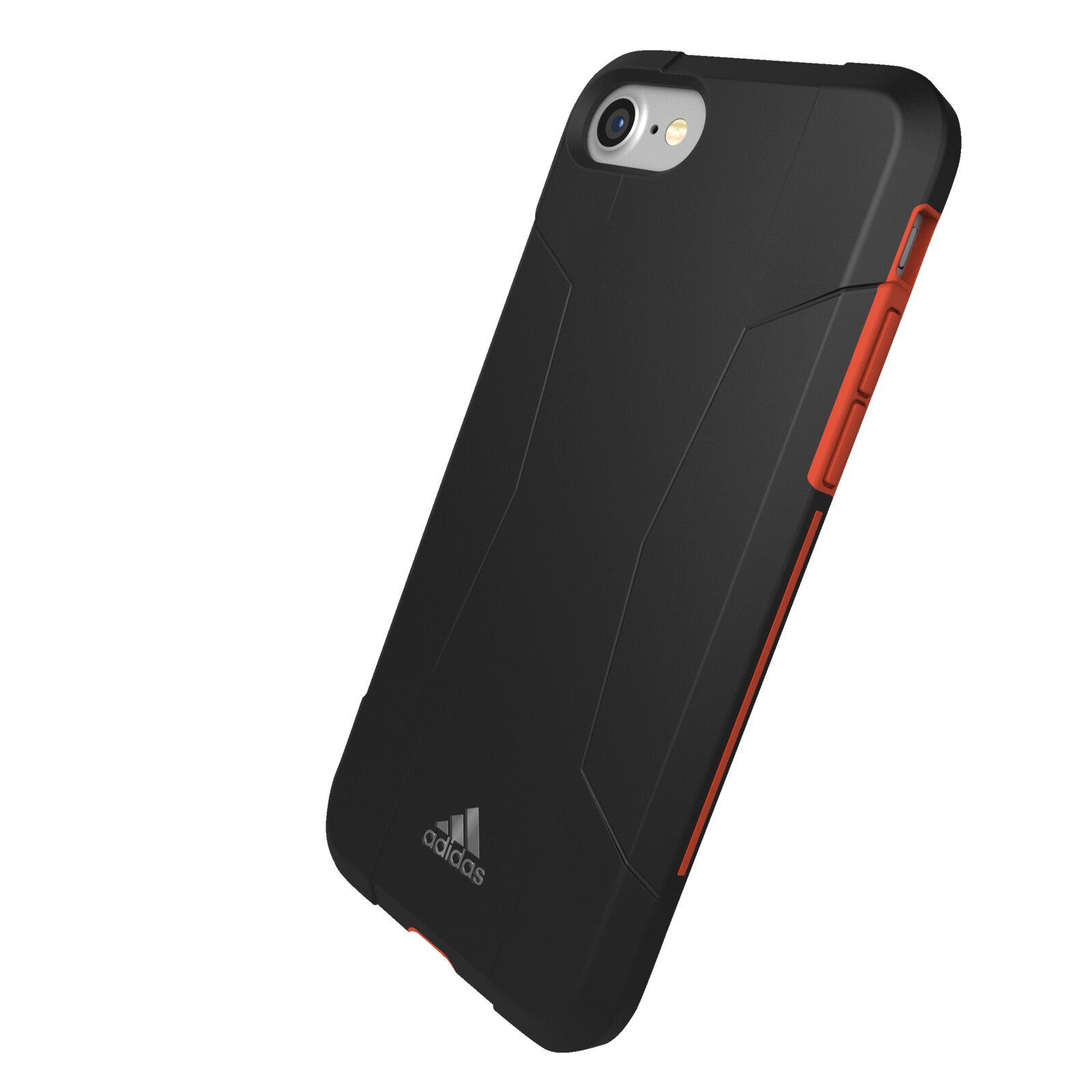 Details zu ADIDAS SPORT 29557 Handyhülle, Apple iPhone 6, iPhone 6s, iPhone 7, iPhone 8, Sc