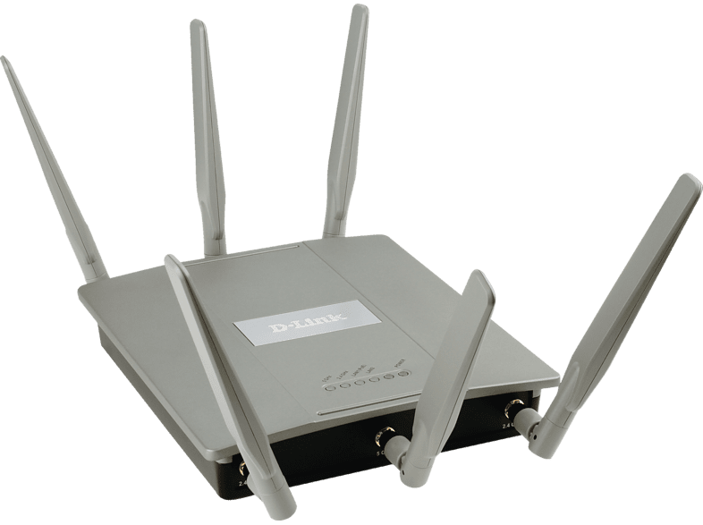 PoE Access Point D-LINK DAP-2695 Wireless AC1750 Parallel-Band 1000 Mbit/s