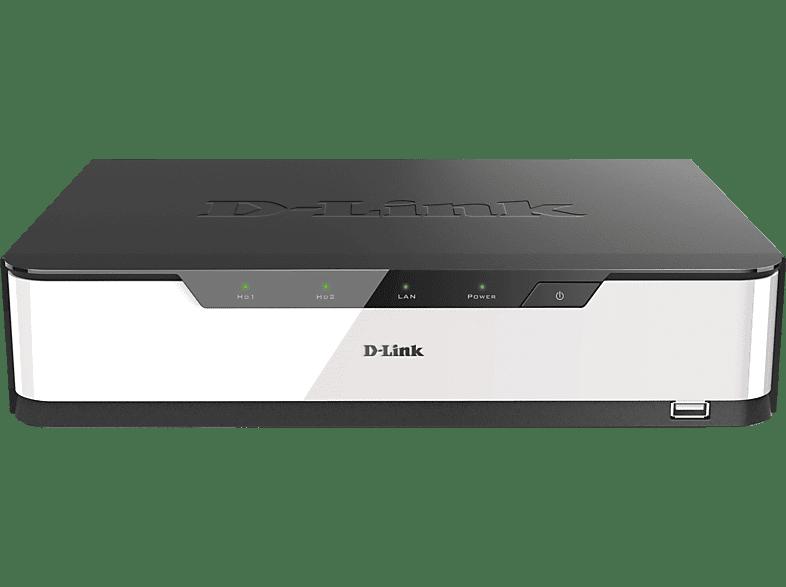 Netzwerkvideorekorder D-LINK DNR-2020-04P JustConnect Netzwerk Video Recorder 5