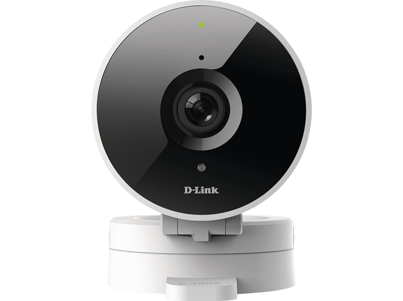 D-LINK DCS-8010LH HD WI-FI mydlink Cloud Camera