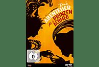 Die Abenteuer des Prinzen Achmed (Neuauflage) [DVD]