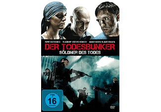 Der Todesbunker - Söldner des Todes DVD
