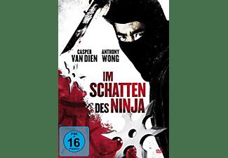 Im Schatten des Ninja DVD