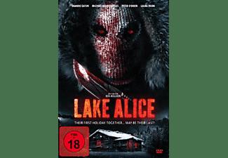 Lake Alice DVD