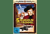 Western Perlen 9: 5 Kugeln in der Trommel [DVD]