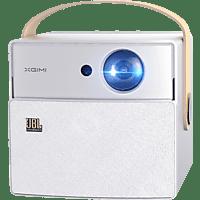 XGIMI 510976 CC Aurora Beamer (3D, )