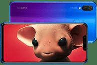 HUAWEI P smart + 64 GB Iris Purple Dual SIM