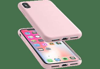 Cellularline SENSATIONIPH8XP iPhone Case Geschikt voor model (GSMs): Apple iPhone X Roze