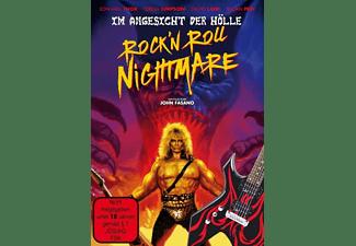 Im Angesicht der Hölle - Rock 'n Roll Nightmare DVD