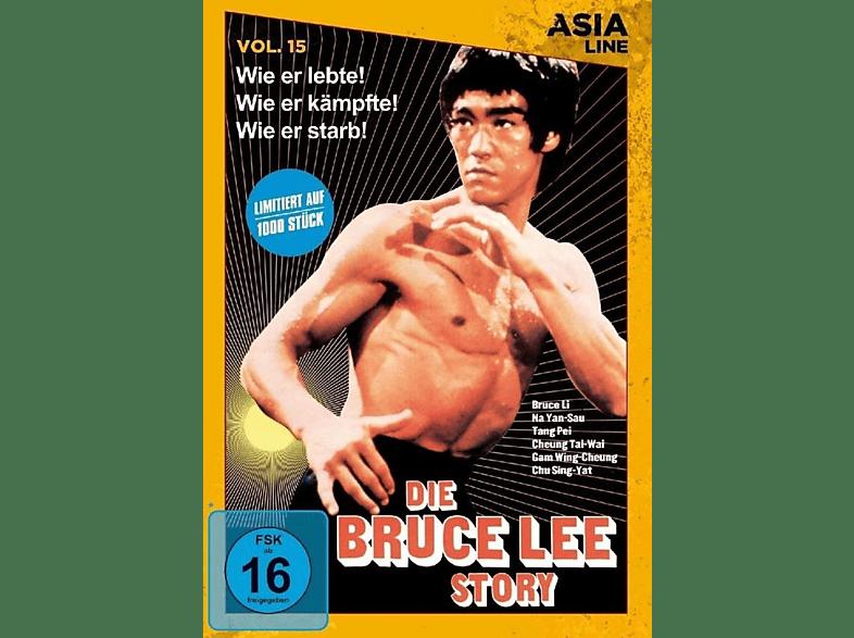 Dragon - Die Bruce Lee Story [DVD]