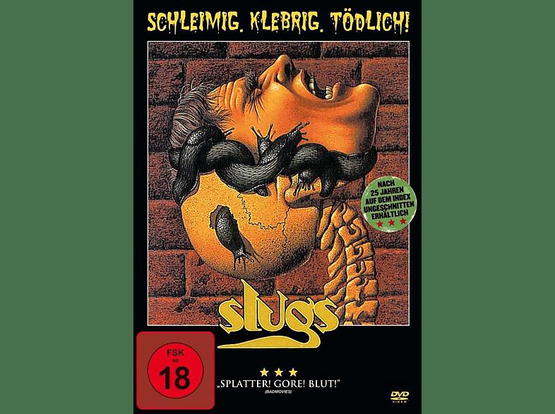 Slugs [DVD]