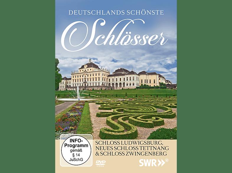 Deutschlands schönste Schlösser [DVD]