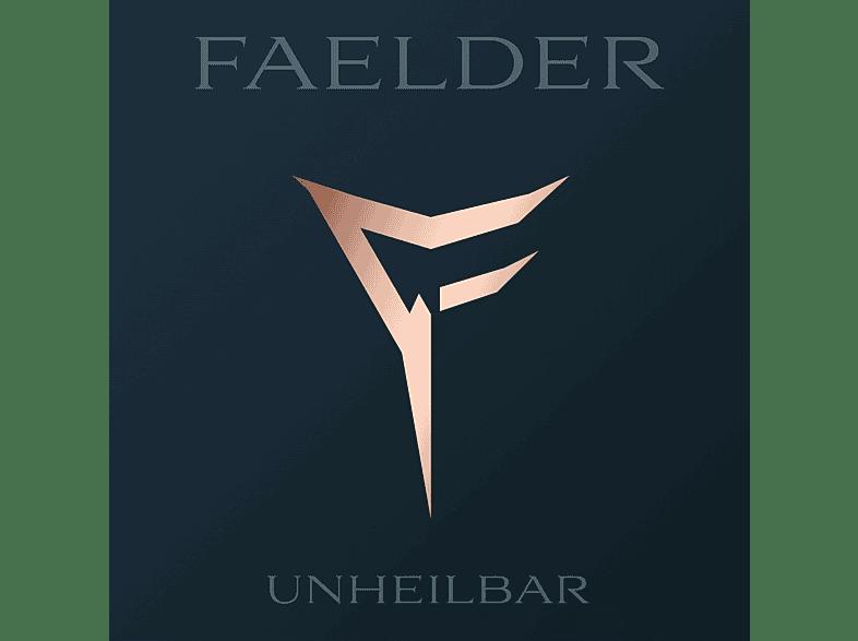 Faelder - Unheilbar [Vinyl]